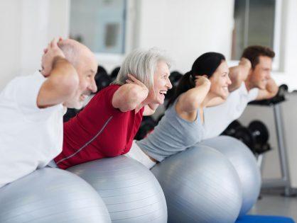 Οστεοπόρωση και άσκηση