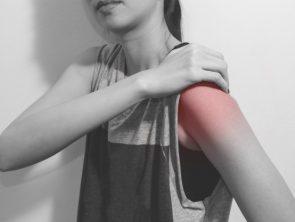 Σύνδρομο πρόσκρουσης του ώμου ή υπακρωμιακής προστριβής